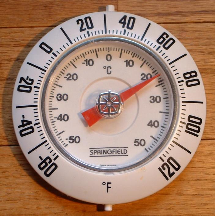 optimal cooking temperature
