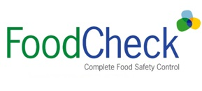 food check logo