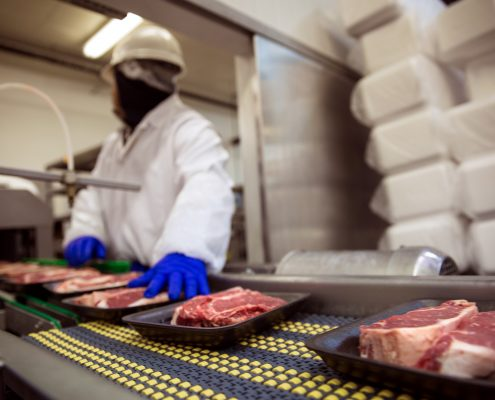 Food safety in manufacturing courses in Kent